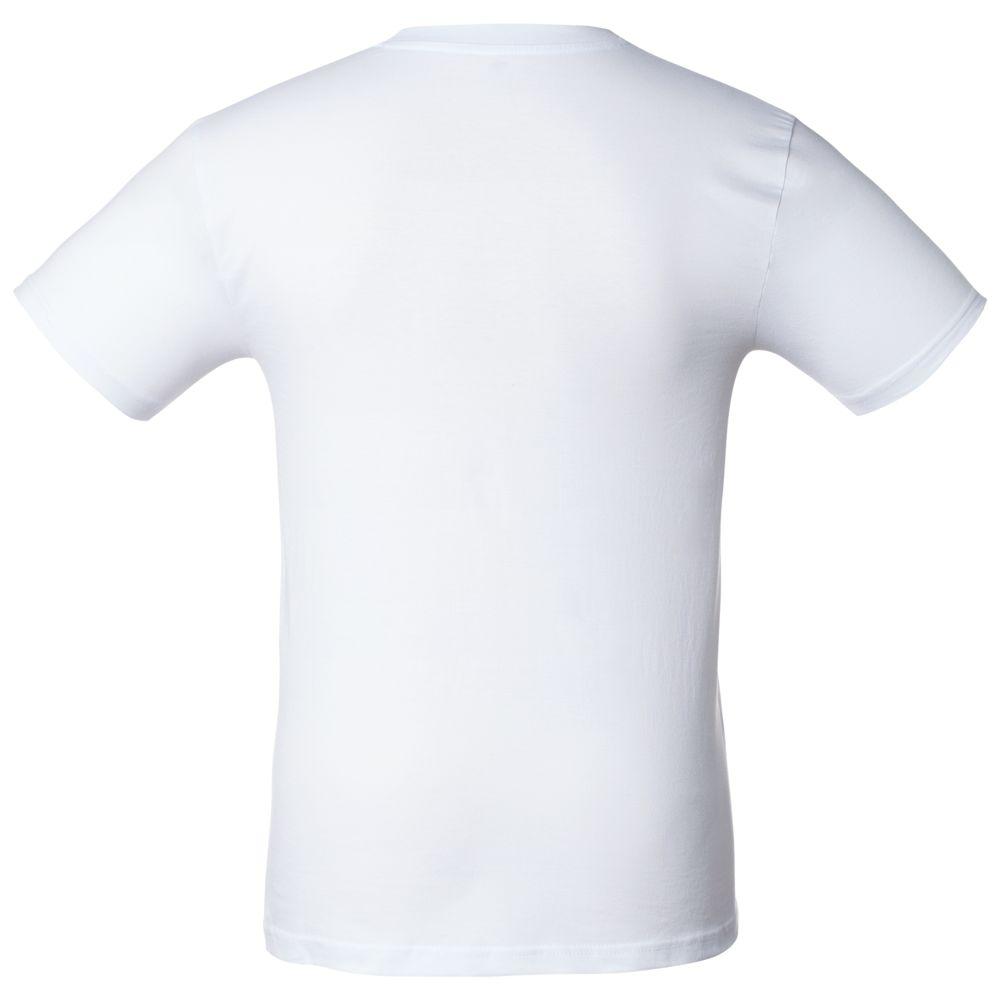 футболка сэндвич печать